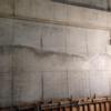 暑中期間のコンクリートの施工について